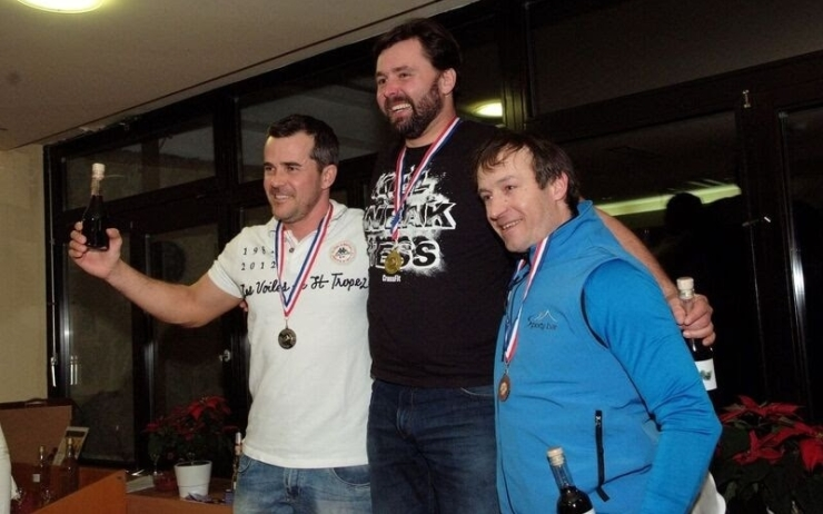 Bostjan Kotar_medalja FMC Zagreb_Sljeme
