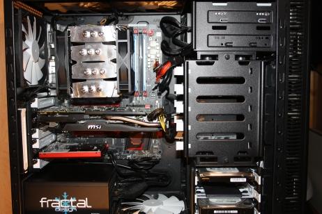 notranjost računalnika