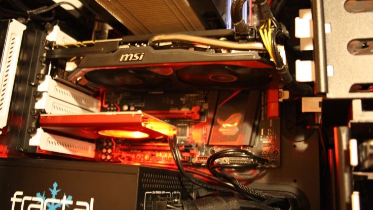 osrčje računalnika